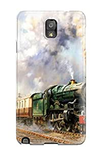 Lori Hammer's Shop High-quality Durability Case For Galaxy Note 3(oil Paintings) 2388566K59542862
