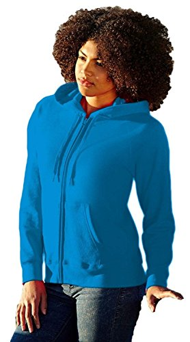 CHEMAGLIETTE! - Sudadera - para mujer azul real