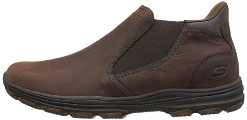 Pictures of Skechers Men's Garton Keven Ankle Bootie 8 M US 5