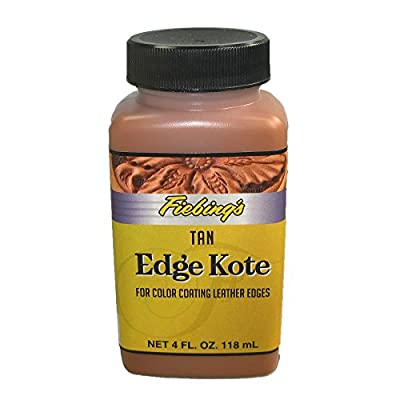 Fiebing's Edge Kote Edge Finisher 4 oz Bottle