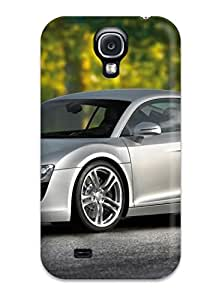 Galaxy S4 Case Slim [ultra Fit] Cardesktop Protective Case Cover