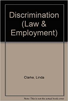 Book Discrimination (Law and Employment)