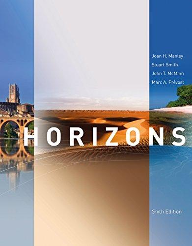 Download Horizons Pdf