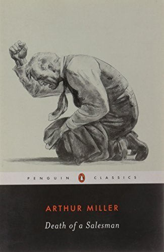 death of a salesman requiem essay In 'death of a salesman' arthur miller presents a tragedy which is different from the classical and shakespearean tragedies the play is mainly linked to miller's essay 'tragedy and the common man while the requiem section functions in the manner of a greek chorus.