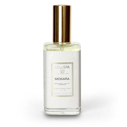 Voluspa Room Spray - Voluspa Mokara Room and Body Mist 3.2 oz