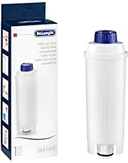 De'Longhi Coffee Accessory-Water Filter, White, DLSC002