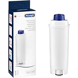 De'Longhi 5513292811 Water Filter, White -