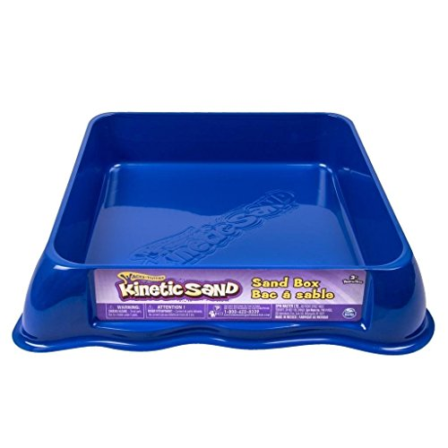 Kinetic Sand Tray Assorted Colors product image
