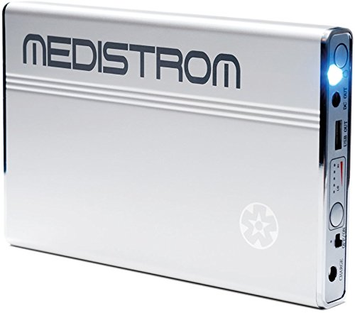 ResMed AirSense 10 CPAP Battery Kit B47 by Medistrom