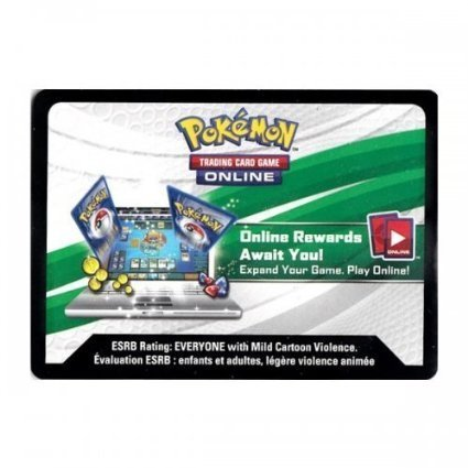 Pokemon Breakthrough Promo Lot of 36 Code Cards Break Through ()