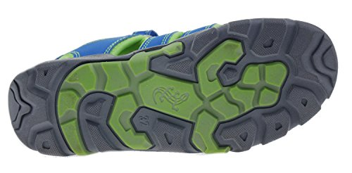 Sandales Fille Cobalt Bleu Bleu Lurchi pour Bleu Cobalt qCwEdI1