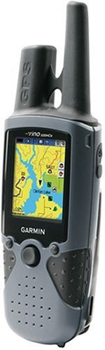 Garmin 14 Mile 22 Channel Two Way Receiver