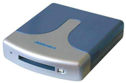 Addonics AEPUDDU Pocket Ultra DigiDrive