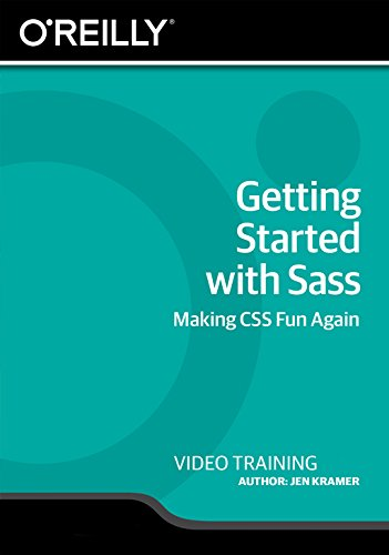 Getting Started with Sass [Online Code]