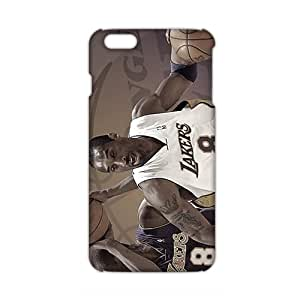 Slim Thin Los Angeles Lakers Kobe Phone Case for iPhone 6 Plus