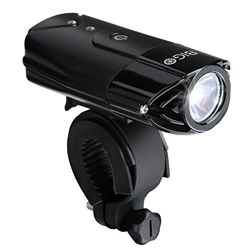 BIGO LED Bike Lights USB Rechargeable Bike Front Light 900 Lumens Super Bright Bicycle Headlights Waterproof IP65 3 Light Modes Easy To Install for Cycling Safety Flashlight