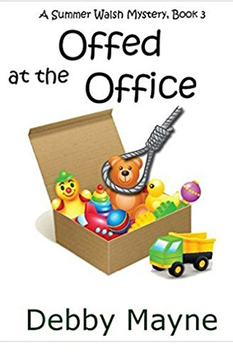 Offed at the Office (A Summer Walsh Mystery) (Volume 3) pdf epub