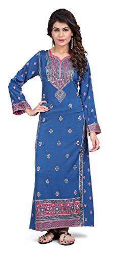 Trendy Fashion Dress -010 - 3