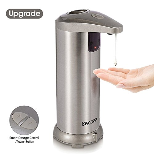 Best Automatic Soap Dispenser
