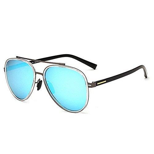 Driving polarizadas Antideslumbrante Color Lentes Glasses de Motion Pink Azul Moda TP HD Sol Polarizer Gafas gzxXqxSpZn