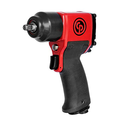 Chicago Pneumatic CPT-724H Extra Heavy-Duty Impact Wrench, 0