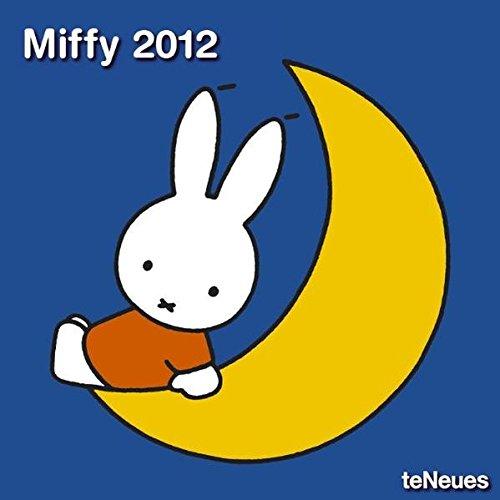 Miffy 2012