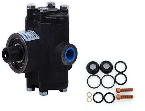 Hypro 5330C-HX Piston Pump with 3430-0009 Repair Kit (Bundle, 2 Items)