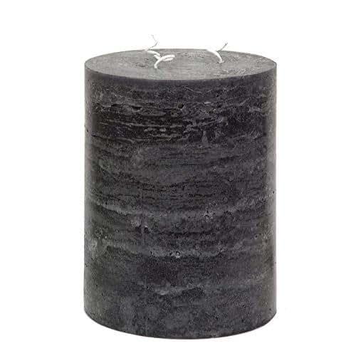 Amazon.com: Nordic Candle - Multi Wick Pillar Candle - 5x6 ...