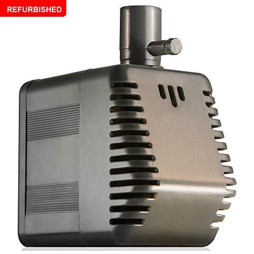 (RIO+ 600 UL Submersible Water Pump Powerhead Hydroponics Fountain 200 GPH REFURB)