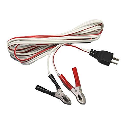 Honda 32660-894-BCX12H Generator D.C. Charging Cables
