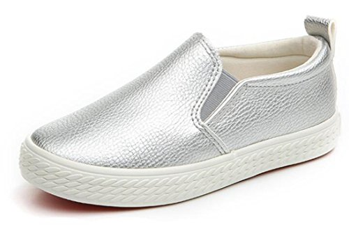 Pictures of Bumud Boy's Girl's Slip-on 2