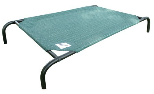 Coolaroo Elevated Pet Bed - Indoor & Outdoor