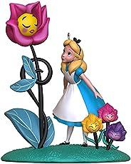 Hallmark Keepsake Christmas Ornament 2021, Disney Alice in Wonderland 70th Anniversary