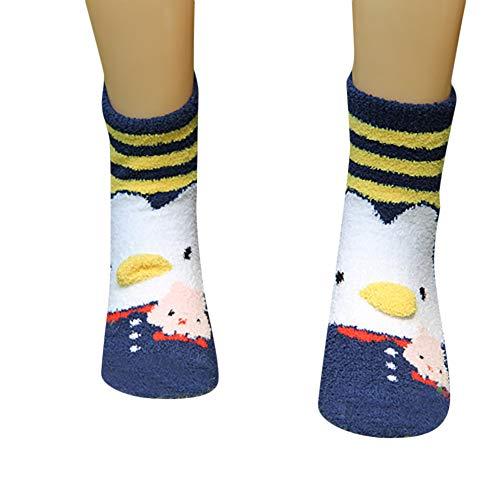 (Clearance New Ladies Womens Bright Coloured Design Giraffe Socks Blend Designer AdultsDuseedik)