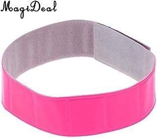 HATCHMATIC Riflettente Wristband // Armband/Caviglia Band, Riflettore Nastro Fornire Alta visibilità di Sicurezza Abbigliamento: Rosa