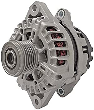 11710 OEM ALTERNATOR 2014 HYUNDAI SONATA 2.4L 2014-2015 KIA OPTIMA 2.4L