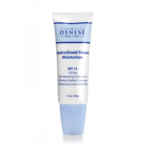 HydroShield Tinted Moisturizer with SPF 15 - ()