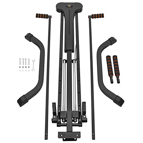 RELIFE REBUILD YOUR LIFE Vertical Climber For Home Gym