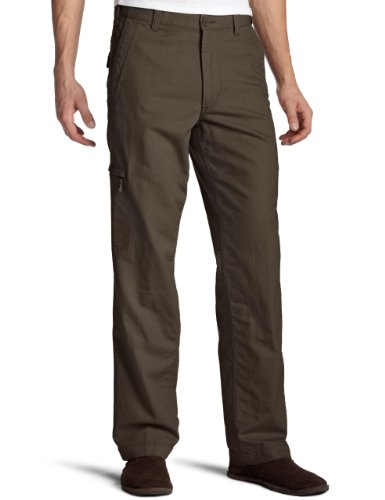 Dockers Men's Big and Tall Comfort Cargo D3 Classic Fit F...