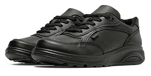 (ニューバランス) New Balance 靴?シューズ レディースウォーキング Postal 706v2 Black ブラック US 8.5 (25.5cm)