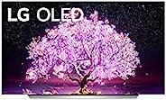 "2021 Smart TV LG 65"" 4K OLED65C1 120Hz G-Sync FreeSync 4x HDMI 2.1 Inteligência Artificial ThinQAI Google"