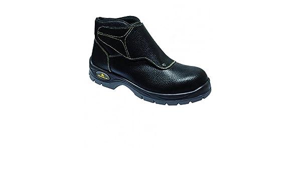 Bota DE Seguridad Talla 42 Modelo Cobra: Amazon.es: Zapatos y complementos