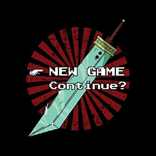 Varsity Screen Men's Fantasy white New Final Black Game Jacket n1BXtIq