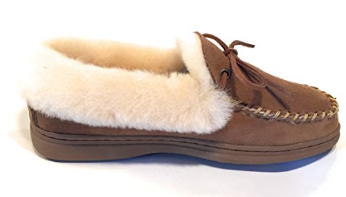 Ladies Sheepskin Moc Ladies Moc Qwaruba Qwaruba Sheepskin Moc Slipper Ladies Slipper Qwaruba SxnwfUqIFO