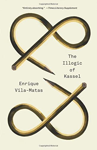 The Illogic of Kassel (New Directions Paperbook) pdf epub