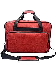Perfeclan Dikiş Makinesi Taşıma Çantası, Omuz Askılı Evrensel Çanta, Seyahat Okul için Dış Mekan Aksesuarı