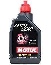 Motul Transmissieolie versnellingsbak Gear Oil Motylgear 75W85 106745 1L