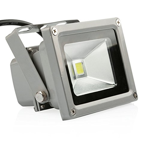 10W Led Flood Lights - 9