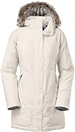 Amazon.com: White - Down &amp Down Alternative / Down &amp Parkas
