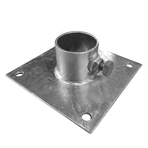 (Multinautic Square Base Plate 6